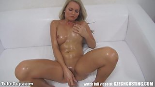 Exclusive Compilation Super HOT Girls Get Fucked in Casting Room