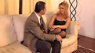 Full porn .Fantasia Italiane 1. with hot Italian gals