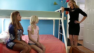 New family member joins to lesbian Moms