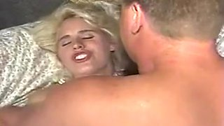 pregnant - hoot blonde Fallon
