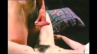 Retro Cum Shots
