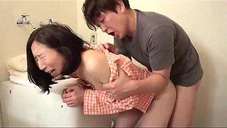 hot japonese maturelevel0