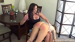 Christina carter vs angela sommers 3